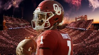 Jalen Hurts goes SICKO MODE vs Houston Cougars 🔥 6 Total TD's!!   Full Coverage (9.1.19) ᴴᴰ