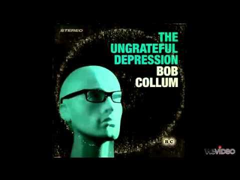 Bob Collum - Primer Grey