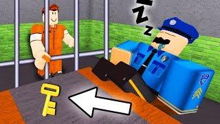 HOW TO ESCAPE PRISON! (Roblox Jailbreak)