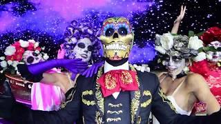 Coco Bongo Horror Nights 2018