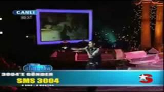 Ismail Yk Yar Gitme 2008 Popstar Alaturka