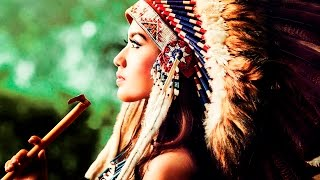 Native American Flute Music. Spiritual Music for Astral Projection. Healing Music for Meditation