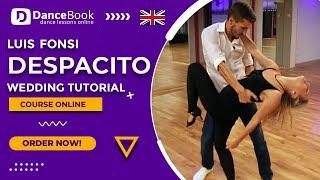 """Despacito"" - Wedding Dance - Lessons - Part 1 of 5 [DANCEBOOK.PL]"