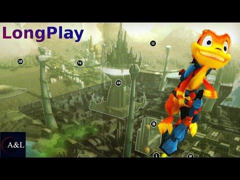 PSP - Daxter -  LongPlay [4K]🔴