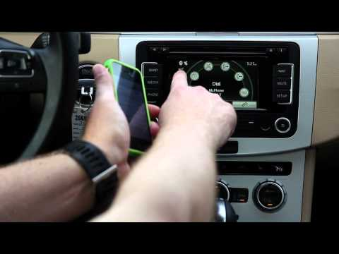 2013 VW CC Sport Plus – Feature Tour