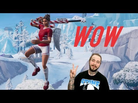 "Fortnite Montage - ""WOW."" (Post Malone)"