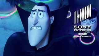 Hotel Transylvania 3- Now on Digital