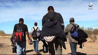 Diálogos en confianza (Sociedad) - Tijuana, hogar de migrantes