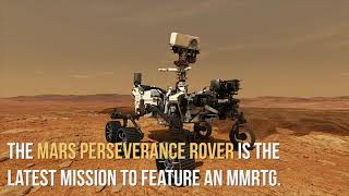 Newswise:Video Embedded ornl-produced-plutonium-238-to-help-power-perseverance-on-mars