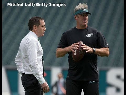 John McMullen discusses if Eagles should use their Franchise Tag, NFL compared to the NBA, and more