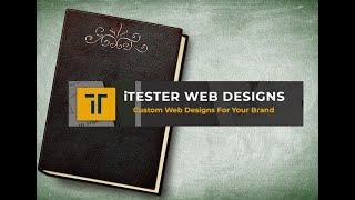 iTester Web Designs - Video - 2