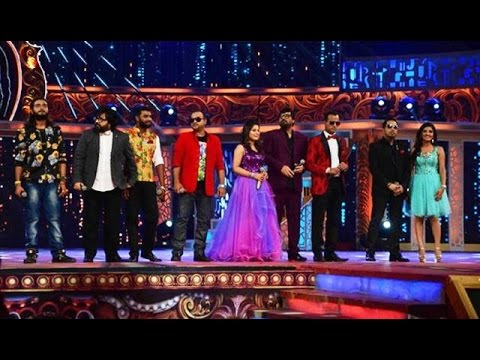 KUSHAL PAUL WINNER OF SA RE GA MA PA 2016 GRAND FINALE 2016 Video