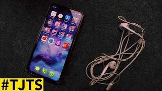 How to use Apple EarPods as a MIC!