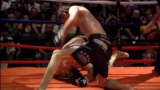 Las Vegas MMMA: Ray Buckner vs. Benjamin Martin