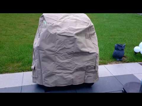 Tepro Toronto Holzkohlegrill Abdeckung : ᐅ grillabdeckung test ⇒ testsieger der stiftung warentest
