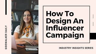 Influencer Campaigns | How To Create A Successful Influencer Campaign