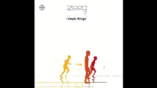 [2001.04.23] - Simple Things - Zero 7 - Studio Album