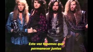 "Stryper - Two Bodies ((One Mind One Soul)) ""Subtitulado Al Español"""