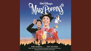 """Chim Chim Cher-ee (From """"Mary Poppins""""/Soundtrack Version)"""