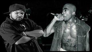 2Pac - Thug 4 Life (Ft. Ice Cube, Dmx & RedMan) Banger