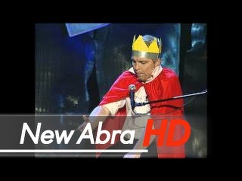 Kabaret Ani Mru-Mru - Król i wieśniak