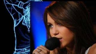 The other side of me (Miley Cyrus)
