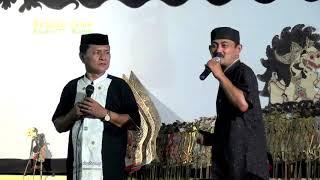 GORO GORO KI MINTO BERSAMA  CAK TAWAR & CAK AGUS KUPRIT   09 Maret 2018