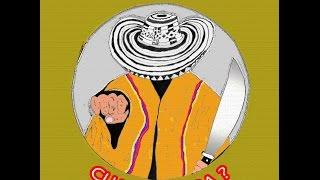 08. Cuando será - feat. Dr. Krapula - Che Sudaka - HOY - 2014