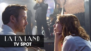 "La La Land 2016 Movie Official TV Spot – ""Masterpiece"""
