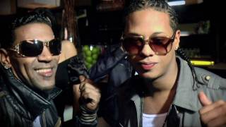 "Fuego Feat. Omega El Fuerte ""Super Estrella"" (Official Video)"