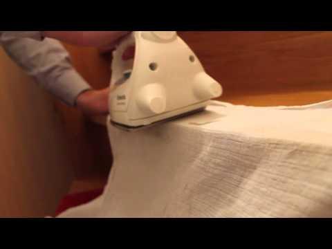 Stufenmatten entfernen