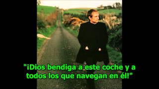 Your daddy's car (Subtítulos español)