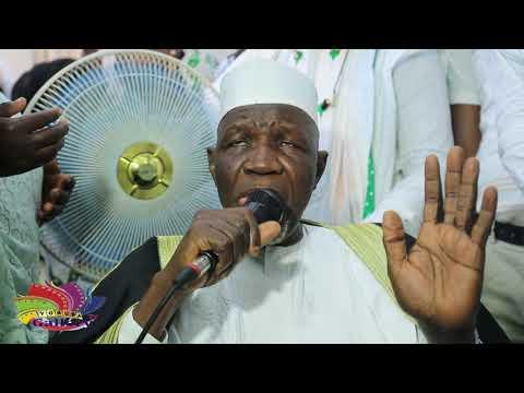 SHEIK MUYIDEEN AJANI BELLO 78 YEARS BIRTHDAY, Sheik Muyideen @78