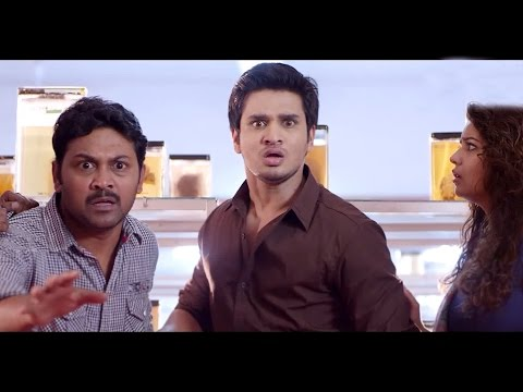 Superb Interesting Scene From Karthikeya...