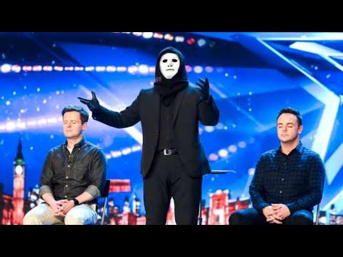 Britain's got talent 2019 X All Performances l X Story l X Revelation (видео)