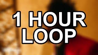 The Weeknd   Blinding Lights (1 Hour Loop)