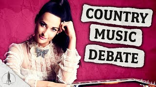 Johnny Cash, Toby Keith & Kacey Musgraves: What Is 'Real' Country Music?