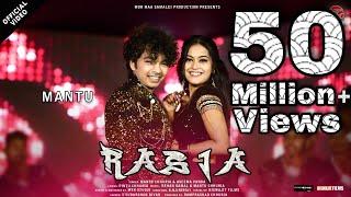 Rasia   New Sambalpuri song   Full Music Video   Mantu Chhuria   Aseema Panda   Priyambada Swain