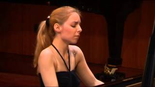 Anastasia Vorotnaya, piano