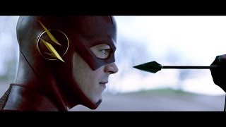 "The Flash   First Look: ""Don't Blink"""