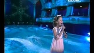 Solomia Lukyanets - Nightingale 2011