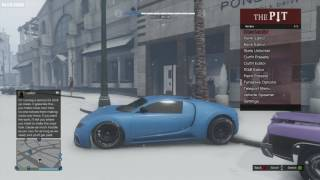 GTA 5 Recovery Service!! (xbox 360) Modded Accounts!!