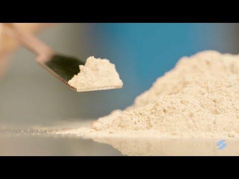 How to Mix Bentonite Clay