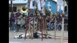 preview picture of video 'Carnaval de Zaachila 01'