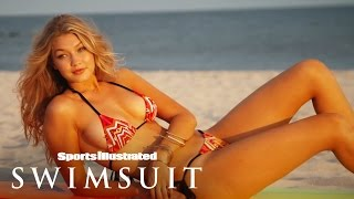 Gigi Hadid – Get To Know The Supermodel | Sports Illustrated Swimsuit