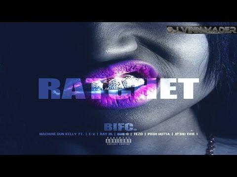 RATCHET HIP-HOP MIX | CLUB BANGERS | DJ MUSTARD TYPE BEAT |