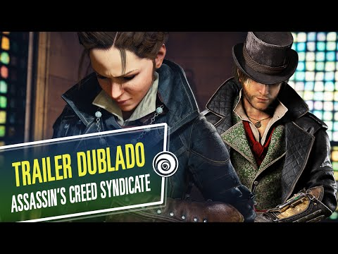 Assassin's Creed: Syndicate - PS4