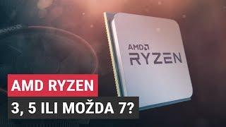 Kako izabrati pravi AMD Ryzen procesor?