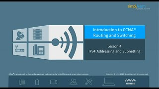 What is IPv4 Addressing and Subnetting? | What is IP Address? | CCNA Tutorial Videos