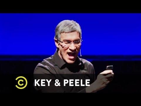Apple představuje nové produkty